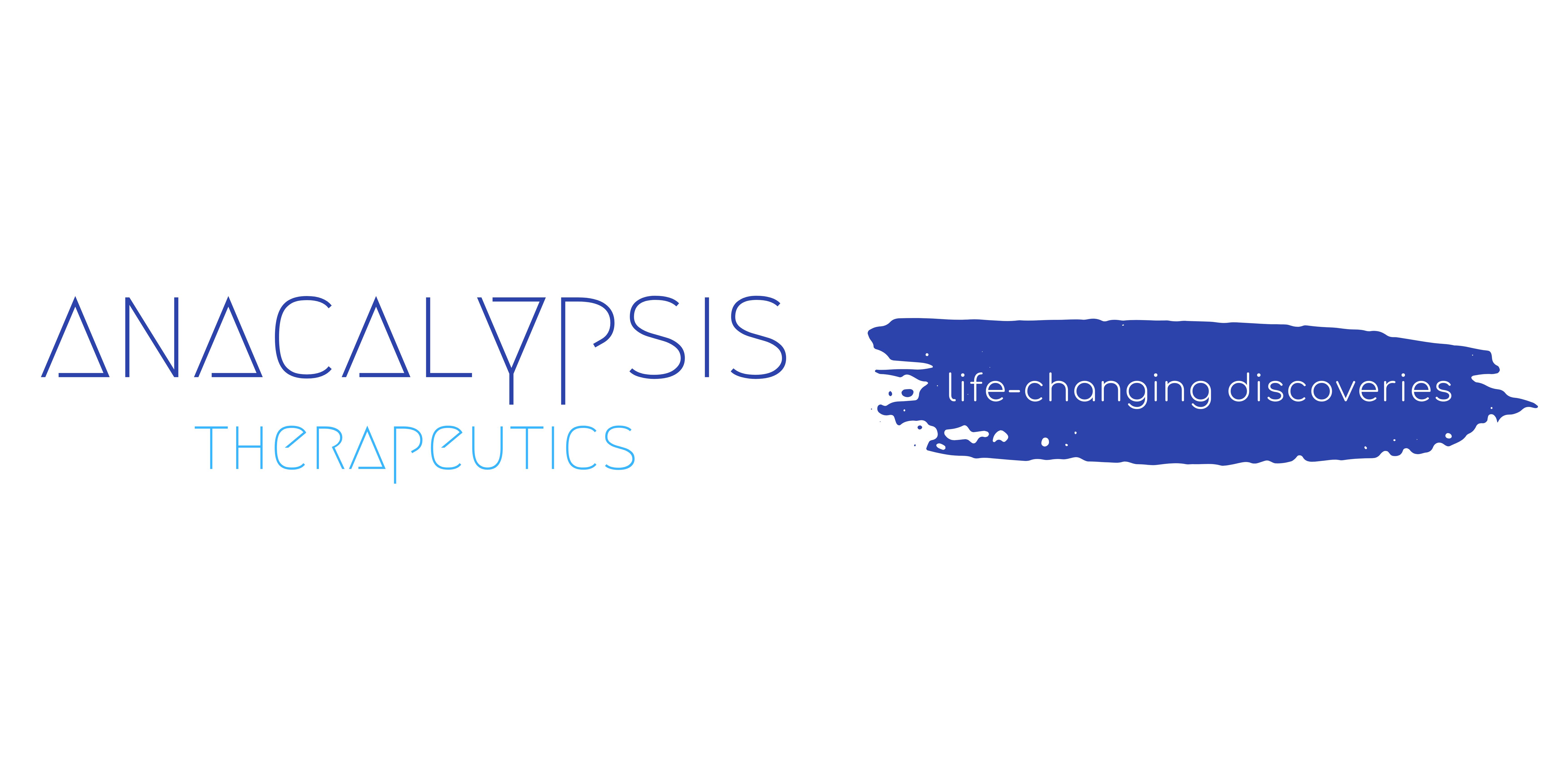 Anacalypsis Therapeutics Logo 2021
